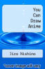 cover of You Can Draw Anime