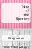 cover of Rise of the Specter