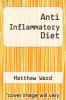 cover of Anti Inflammatory Diet