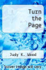 cover of Turn the Page