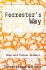 cover of Forrester`s Way