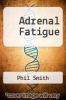 cover of Adrenal Fatigue