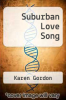 cover of Suburban Love Song