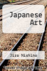 cover of Japanese Art