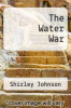 cover of The Water War
