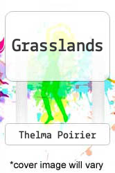 Cover of Grasslands EDITIONDESC (ISBN 978-1550500066)