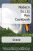 cover of Modern Grill Pan Cookbook