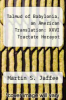 cover of Talmud of Babylonia, an American Translation: XXVI Tractate Horayot