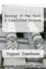cover of Geology of New York: A Simplified Account