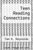 cover of Teen Reading Connections
