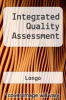cover of Integrated Quality Assessment