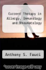 cover of Current Therapy in Allergy, Immunology and Rheumatology (4th edition)
