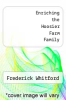 cover of Enriching the Hoosier Farm Family