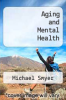 cover of Aging and Mental Health