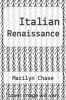 cover of Italian Renaissance