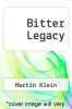 cover of Bitter Legacy