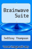 cover of Brainwave Suite