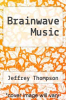 cover of Brainwave Music