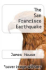 cover of The San Francisco Earthquake