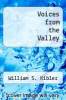 cover of Voices from the Valley