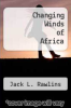 cover of Changing Winds of Africa