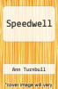 cover of Speedwell (1st edition)