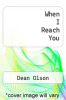 cover of When I Reach You