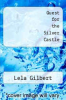cover of Quest for the Silver Castle