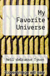 Cover of My Favorite Universe EDITIONDESC (ISBN 978-1565856639)