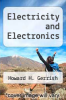 cover of Electricity and Electronics (1st edition)