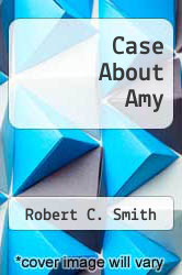 Cover of Case About Amy EDITIONDESC (ISBN 978-1566394116)
