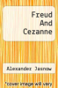 cover of Freud And Cezanne
