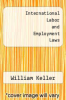 cover of International Labor and Employment Laws