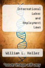 cover of International Labor and Employment Laws (3rd edition)