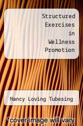 Cover of Structured Exercises in Wellness Promotion EDITIONDESC (ISBN 978-1570250187)