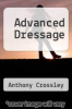 cover of Advanced Dressage