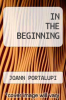 cover of IN THE BEGINNING