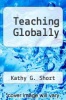 cover of Teaching Globally
