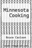 cover of Minnesota Cooking