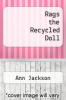 cover of Rags the Recycled Doll