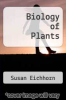cover of Biology of Plants (6th edition)