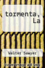 cover of tormenta, La