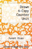cover of Drown 6-Copy Counter Unit