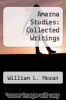 cover of Amarna Studies: Collected Writings
