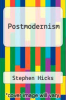 cover of Postmodernism