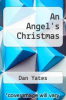 cover of An Angel`s Christmas