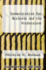 cover of Communication for Business and the Professions (7th edition)