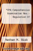 *CPA Comprehensive Examination Rev. : Regulation 07 by Nathan M. Bisk - ISBN 9781579608361