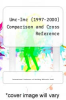 cover of Umc-Imc (1997-2000) Comparison and Cross Reference