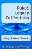 cover of Pukui Legacy Collection